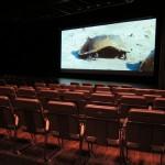 DVD化されている作品とはいえ、大画面で楽しめる意味は大きい