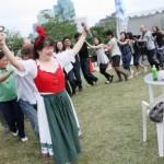 【インタビュー】東京ミッドタウンマネジメント広報・金子智美氏に聞く ―都心のオアシス 芝生広場を使った多彩なイベント展開について―