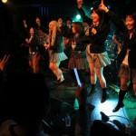 こちらはライブハウスCLUB GOODMANでのバンドイベントの様子