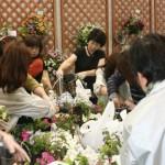 第14回 国際バラとガーデニングショウ International Roses & Gardening Show 2012