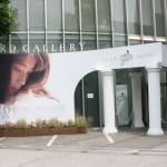 """ファンの""""聖地""""である六本木・鳥居坂ビルに開設された「ZARD GALLERY」"""