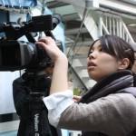 東京理科大学映画研究部チームは今回のために高級機材をレンタル