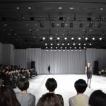 Yasutoshi Ezumiのランウェイショー