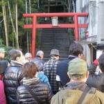 資料館、東中野区民活動センター運営委員会の共催で、募集人数以上の参加が可能に
