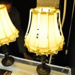 3Dプリンターと有機ELを使った新世代の照明デザイン(「第3回 東京デザイン照明展」)