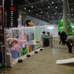 イベントJAPAN2015 準備快調 明日開幕!