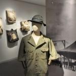 フィリピンのモンテンルパ収容所でアメリカ軍から支給されたPW用の作業服