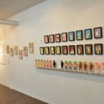 「AAC Muse」には、女性を主題とした作品が一堂に会した
