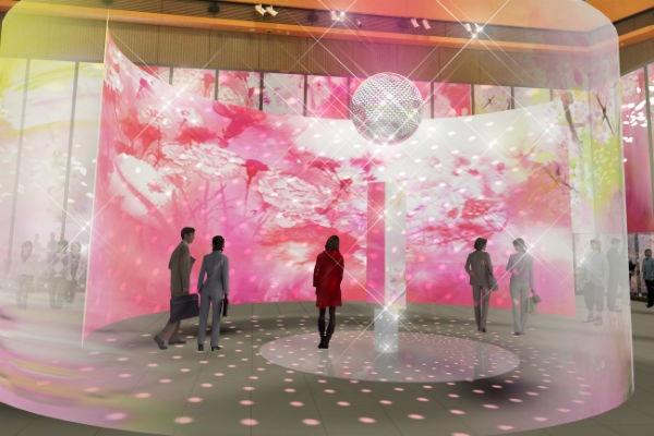情報BOX 2016年3月14日「桜イベント特集」
