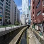渋谷川沿いに大規模複合施設「渋谷ストリーム」が誕生
