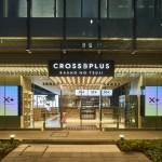 新仙台ビルディング1階に「CROSS B PLUS」がオープン